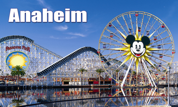 Fast Car Title Loans Anaheim