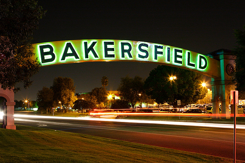 Bakersfield Auto Title Loans