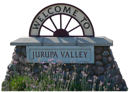 Jurupa Valley California