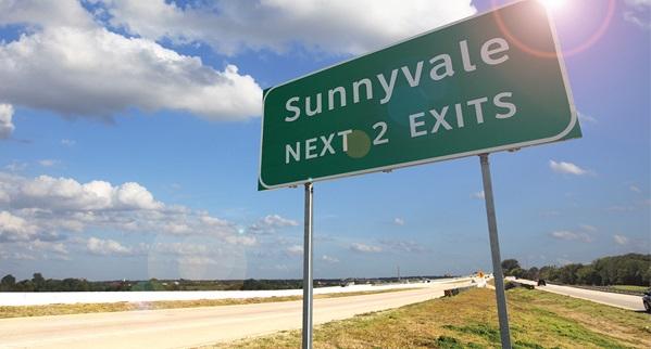 Sunnyvale title loans
